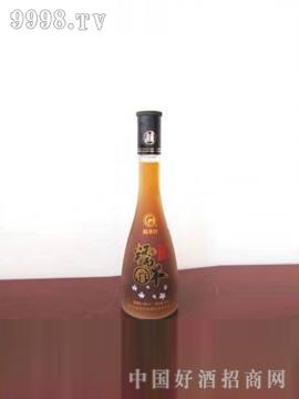 500ml磨砂瓶桂花糯米酒