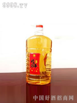 1.8L壶装桂花糯米酒