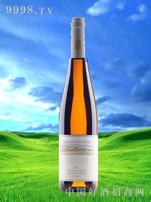 汉斯朗精选雷司令白葡萄酒375ml