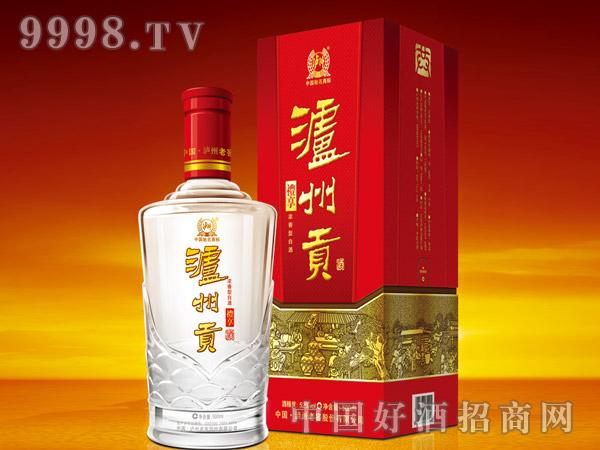 中国礼・泸州贡礼享