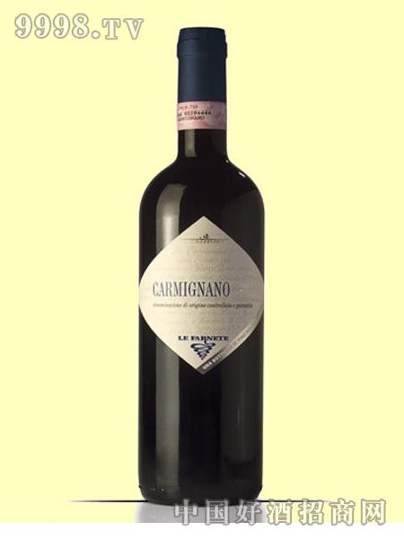 卡米诺(珍藏)干红葡萄酒2008