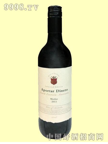 阿波塔·蒂诺干红葡萄酒