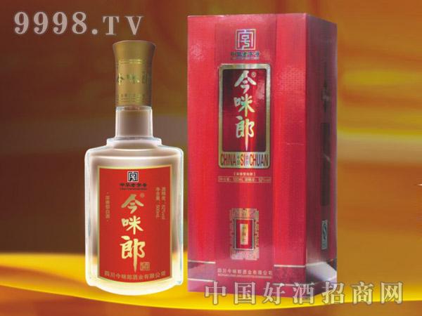 今咪郎中国红酒