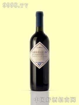 卡米诺·巴尔科干红葡萄酒