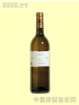 凯丝特布兰诺干白葡萄酒VDP