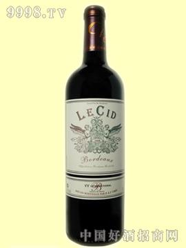 法国天使干红葡萄酒