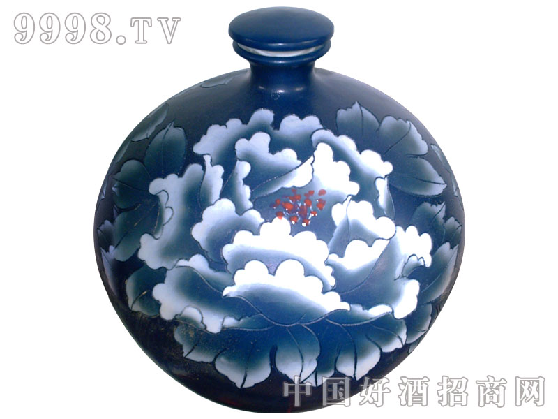 10斤国色天香圆瓶
