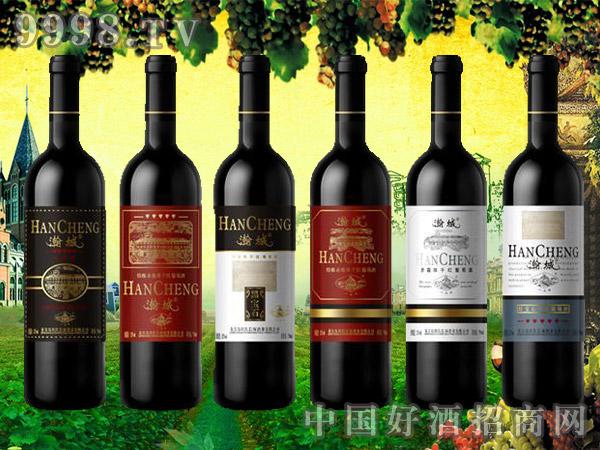 昌黎干红葡萄酒