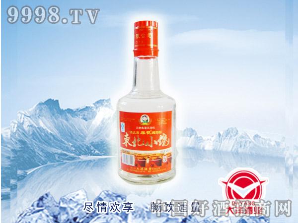 东北小烧酒(246ML)