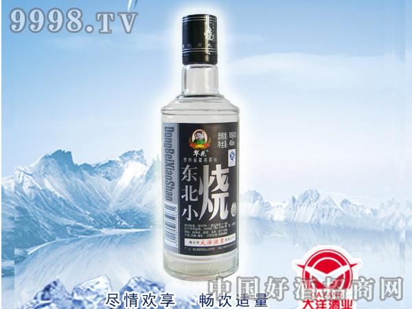 东北小烧酒(450ML)