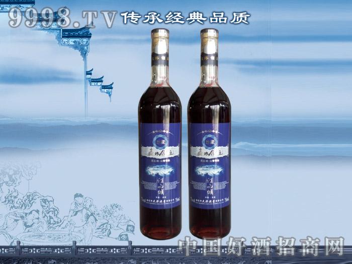 森林领地山葡萄酒