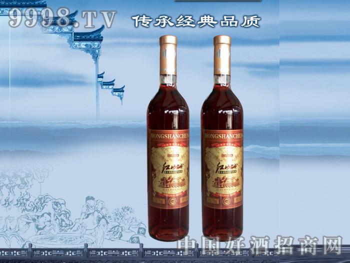 橡木桶陈酿葡萄露酒
