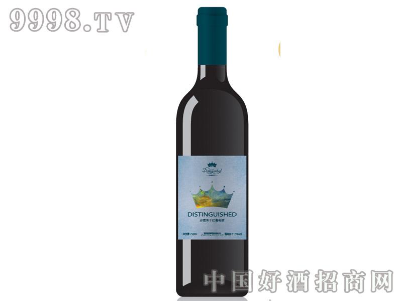 登鼎精品赤霞珠干红葡萄酒DDB