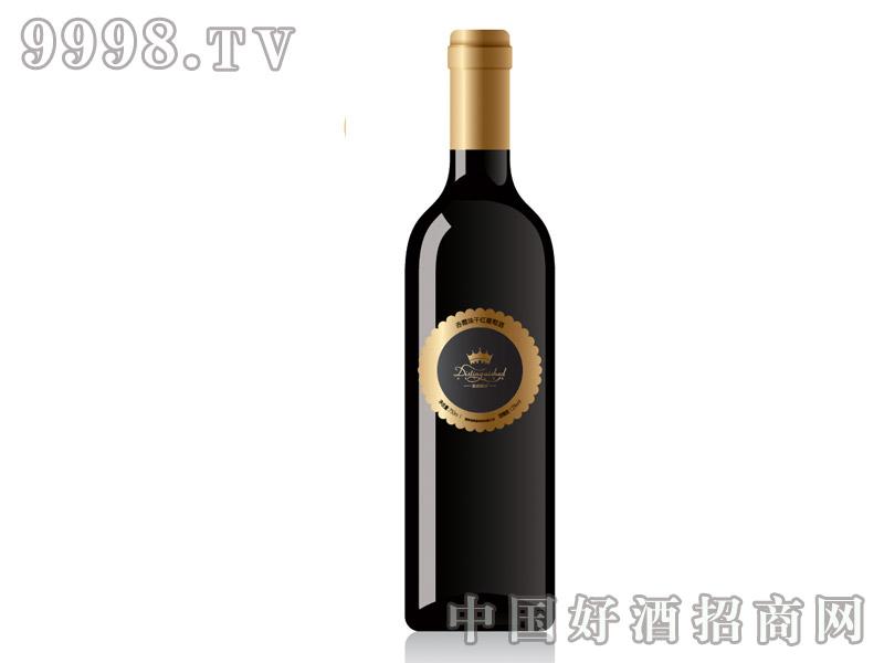 登鼎精品赤霞珠干红葡萄酒DG