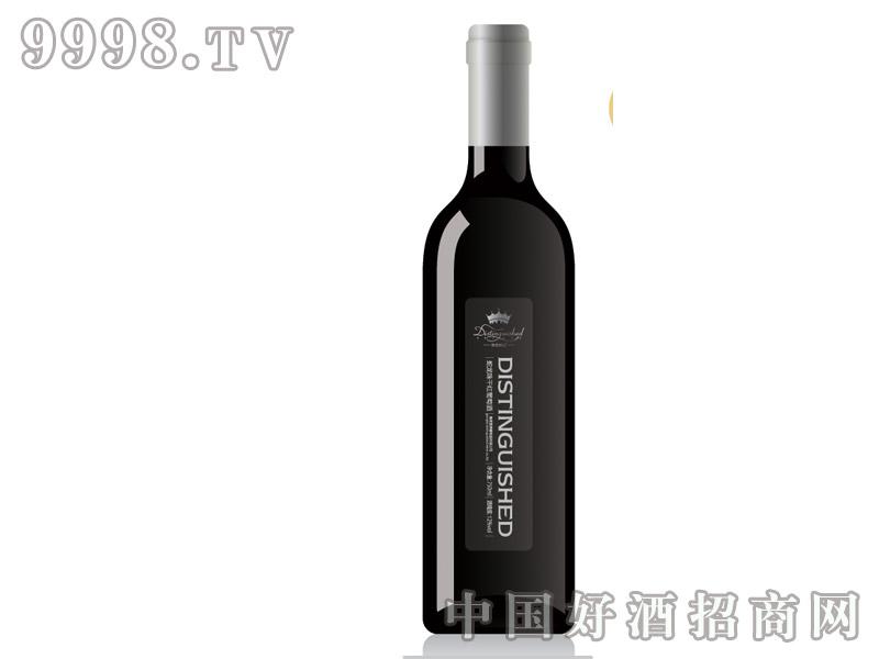 登鼎精品赤霞珠干红葡萄酒DGA