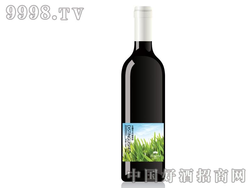 登鼎精品赤霞珠干红葡萄酒DDA