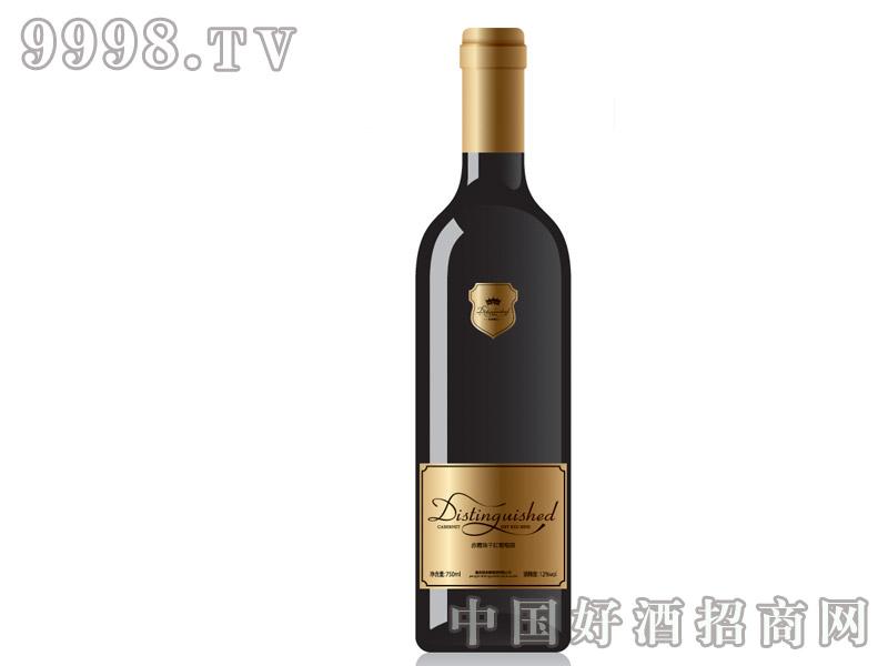 登鼎精品赤霞珠干红葡萄酒DGB