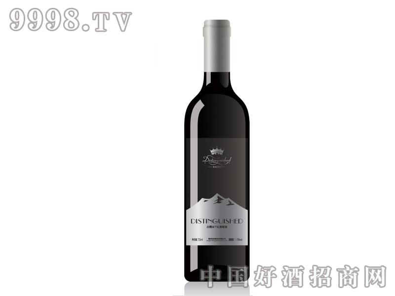 登鼎精品赤霞珠干红葡萄酒DZ
