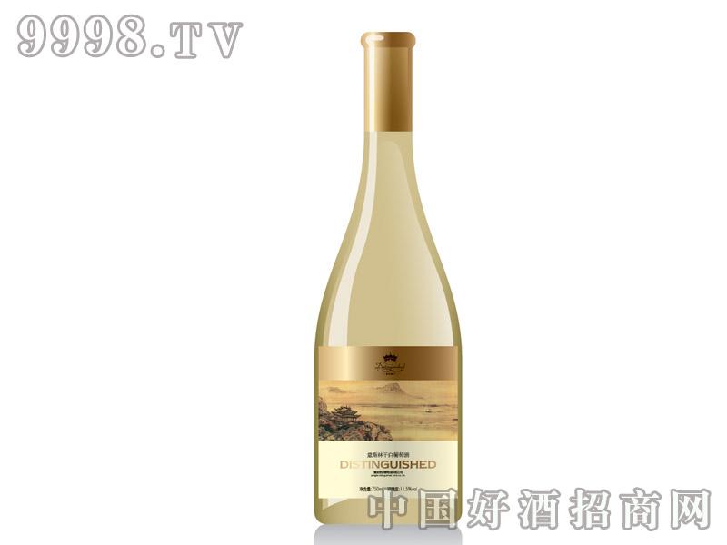 登鼎莎当妮干白葡萄酒DD