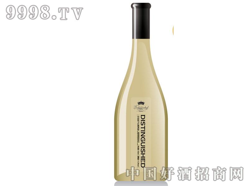 登鼎莎当妮干白葡萄酒DGA