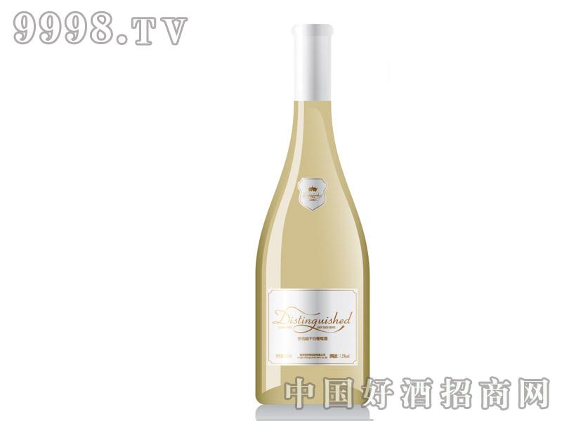 登鼎莎当妮干白葡萄酒DGB