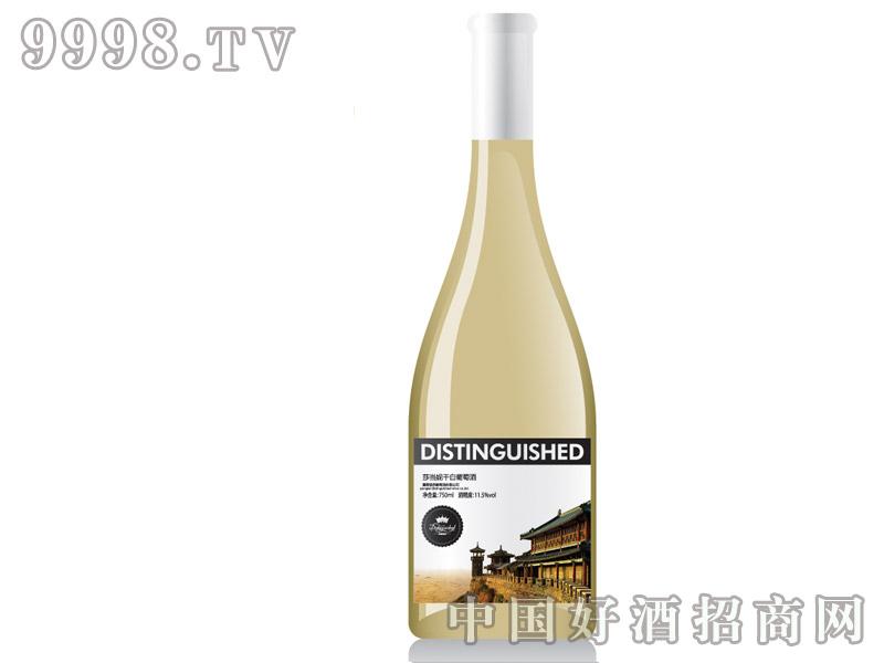 登鼎莎当妮干白葡萄酒DZA