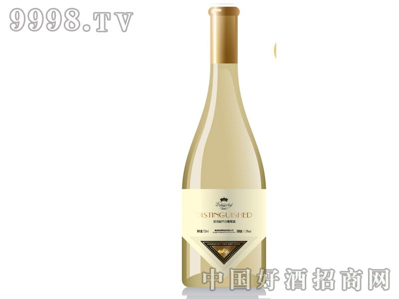登鼎莎当妮干白葡萄酒DZB