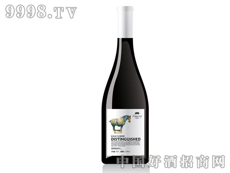 登鼎蛇龙珠干红葡萄酒11.5°