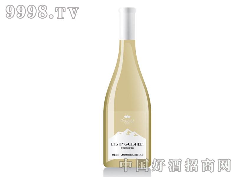 登鼎莎当妮干白葡萄酒DZ