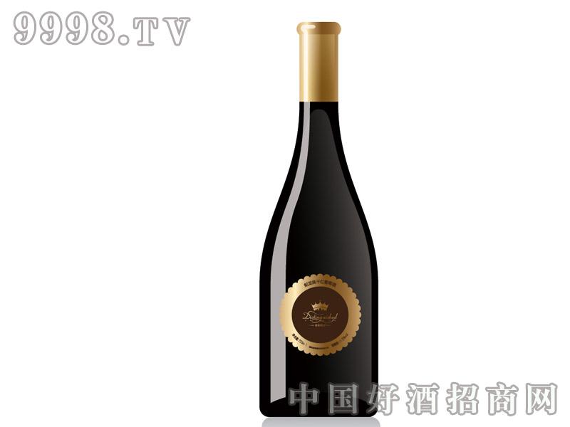 登鼎蛇龙珠干红葡萄酒DG