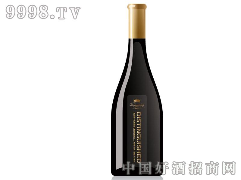 登鼎蛇龙珠干红葡萄酒DGA