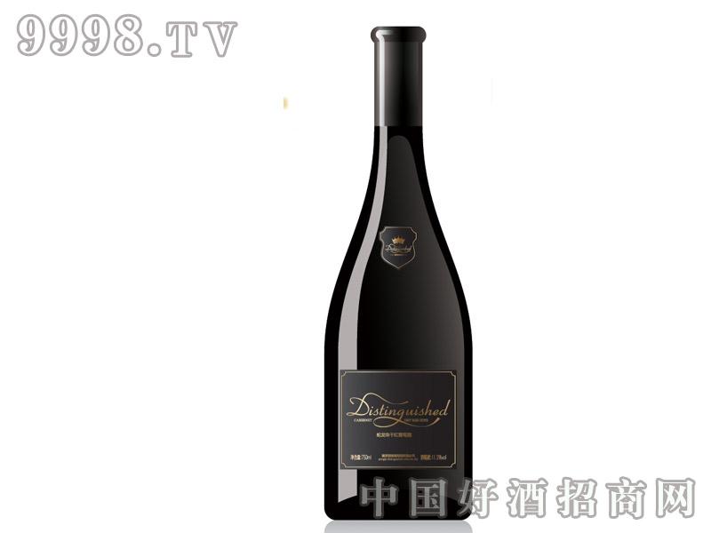 登鼎蛇龙珠干红葡萄酒DGB