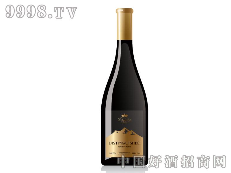 登鼎蛇龙珠干红葡萄酒DZ