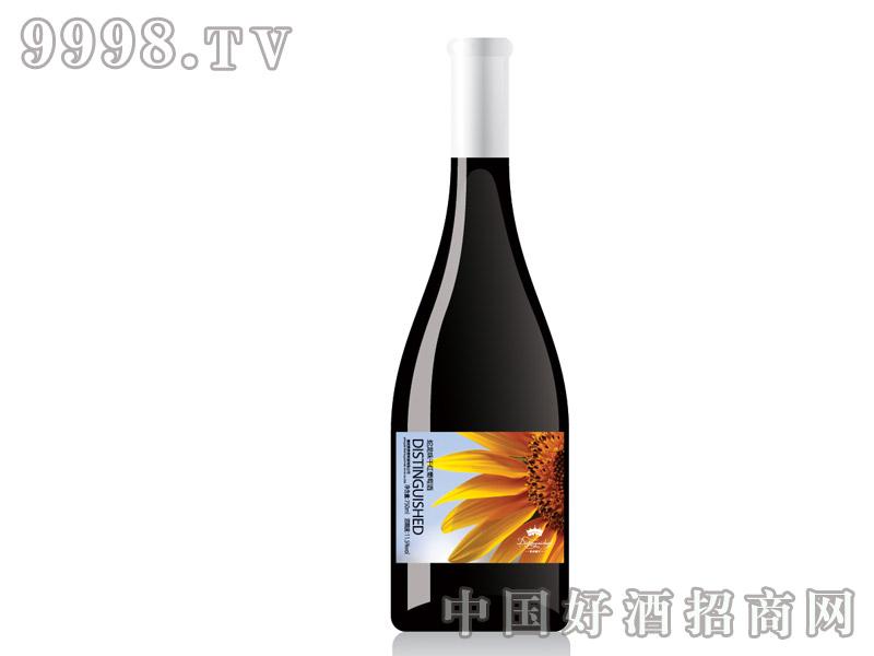 登鼎蛇龙珠干红葡萄酒DDA