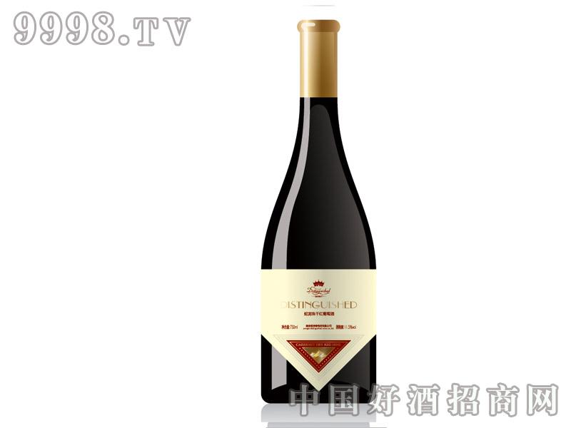 登鼎蛇龙珠干红葡萄酒DZB