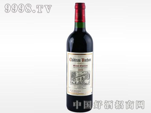 威龙庄园红葡萄酒