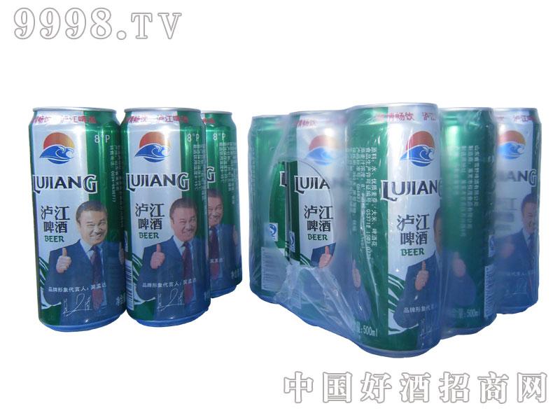 泸江啤酒组合