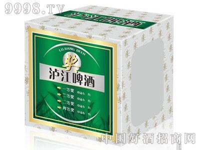 泸江啤酒奖型