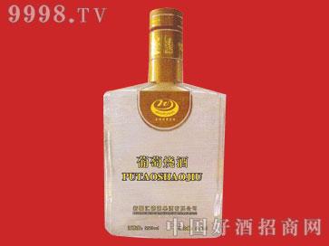 汇德源葡萄烧酒(包装2)