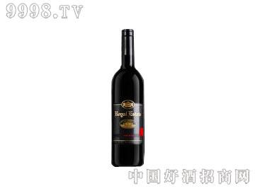 皇家庄园舍拉子干红葡萄酒
