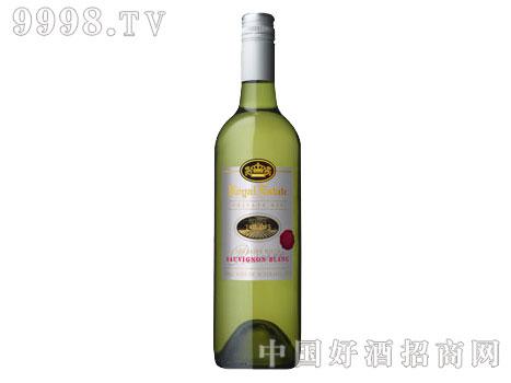 精选珍藏长相思干白葡萄酒