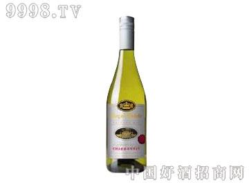 精选珍藏霞多丽干白葡萄酒