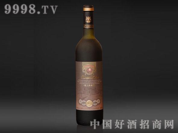 名仕酒业干红葡萄酒(老人头窖藏)