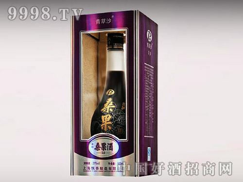 桑果酒500ml