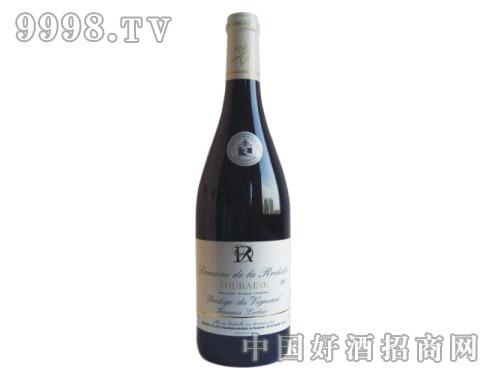 拉勒庄园干红葡萄酒