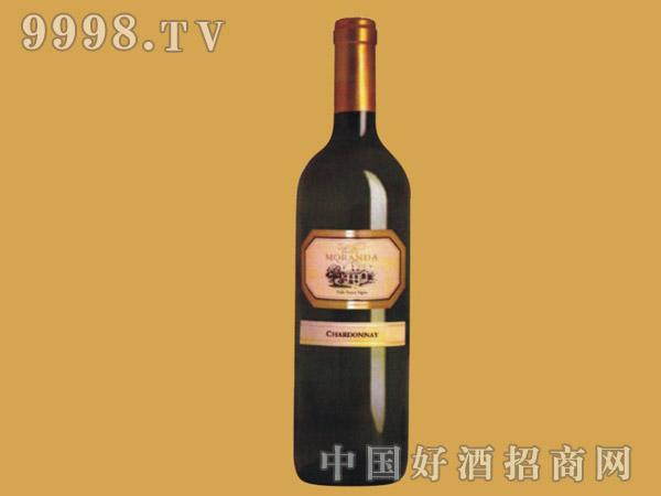 米兰特·霞多丽干白葡萄酒