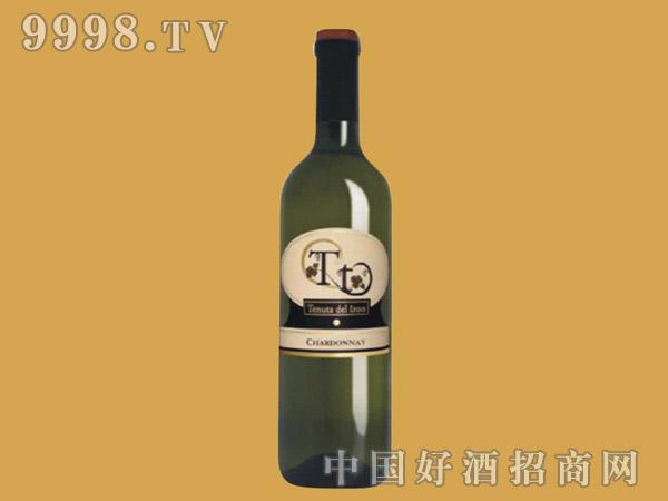 桐堡·莎当妮干白葡萄酒