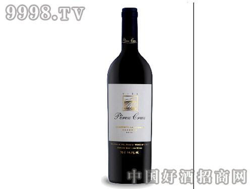 佩勒诗克鲁兹赤霞珠干红葡萄