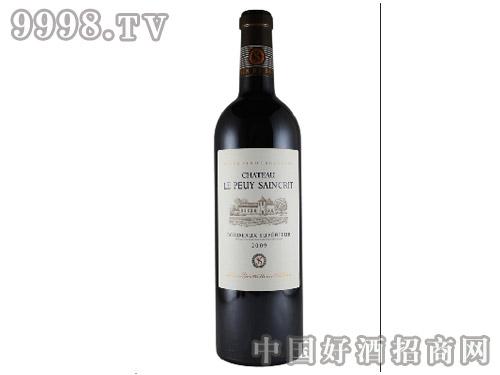 萨爱威龙酒庄干红葡萄酒