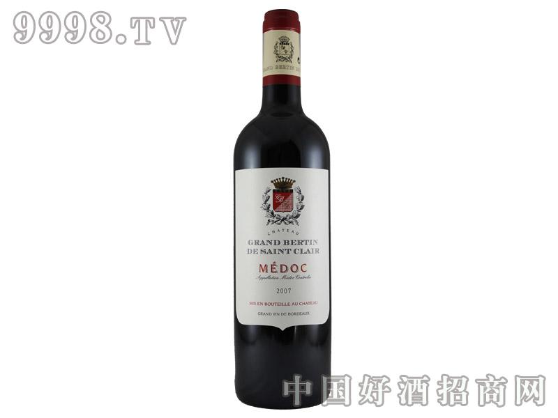 2007穆林德卡西酒庄